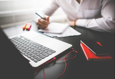 MBA Online: matrículas abertas
