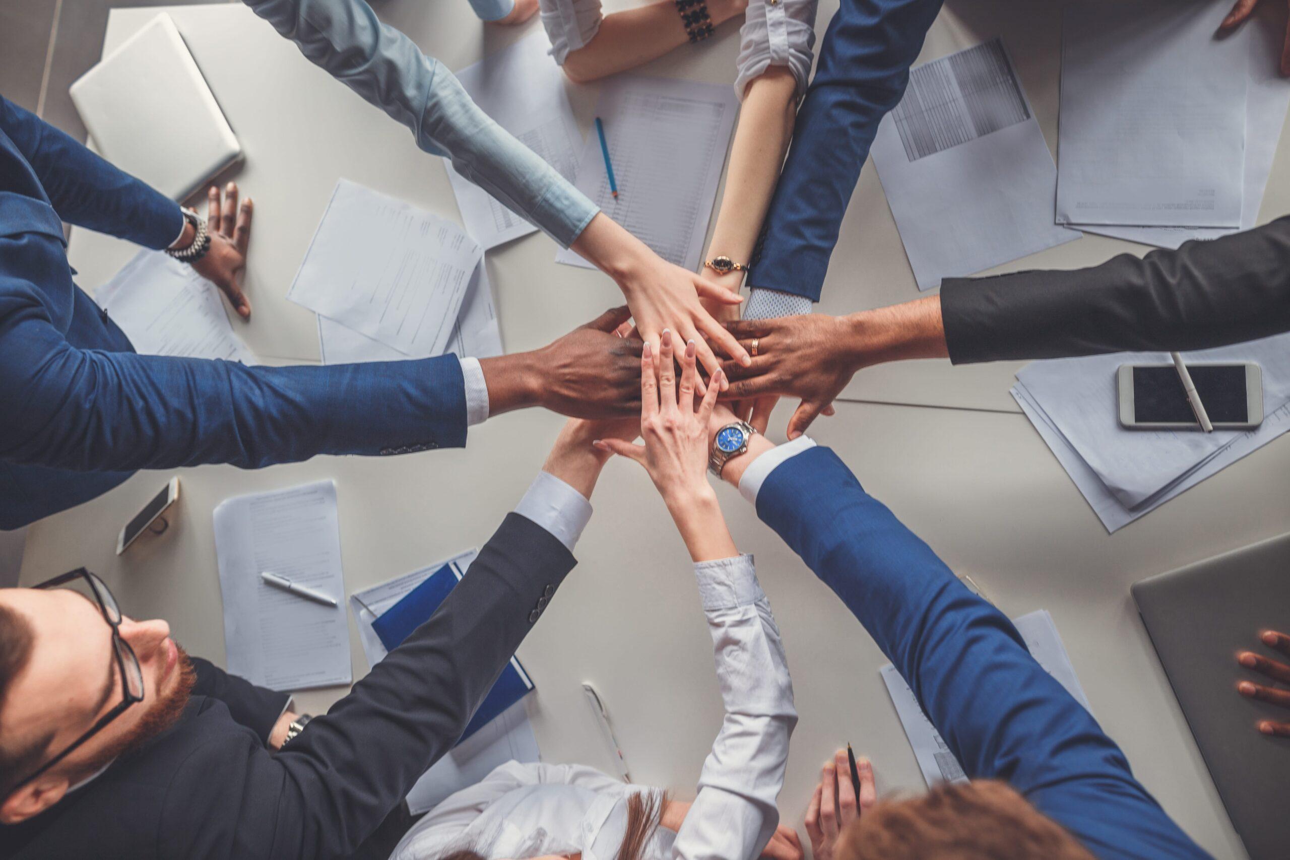 Como estruturar uma empresa mais inclusiva e diversa?