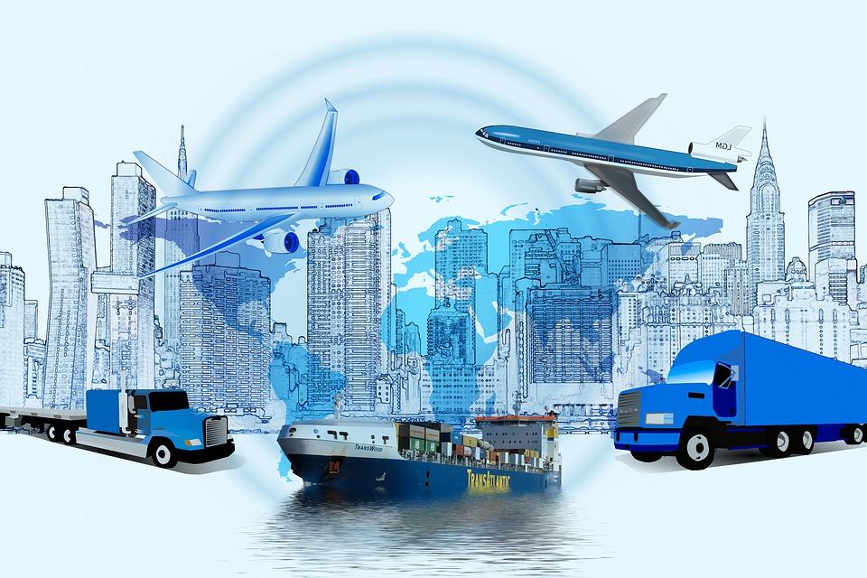 Quais são as principais tendências da logística?